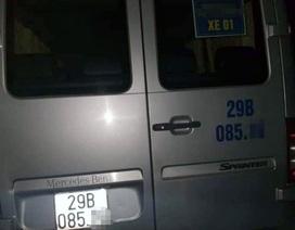 Hà Nội: Tài xế gục chết trong xe đưa đón học sinh, nghi do sốc ma túy