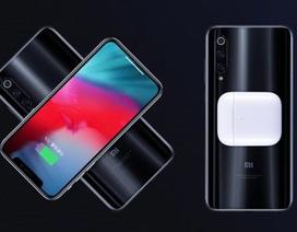 Xiaomi trình làng công nghệ sạc không dây nhanh nhất thế giới