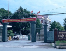 Luân chuyển GV ở Yên Định: Huyện ban hành văn bản một đằng, thực hiện một nẻo!