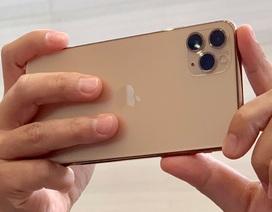 Rò rỉ thông tin ấn tượng về RAM và dung lượng pin của bộ ba iPhone 11
