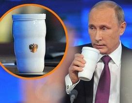 Những thói quen đặc biệt của Tổng thống Nga Putin