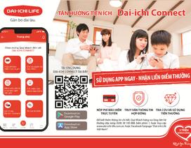 Với Dai-Ichi Life Việt Nam, khách hàng là trọng tâm của mọi tương tác