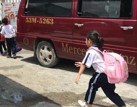 Học sinh học bên ngoài nhà trường: Làm mọi cách để đảm bảo an toàn