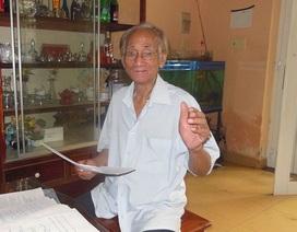 Cụ ông 95 tuổi được bồi thường 400 triệu đồng