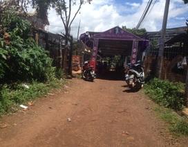 Đắk Nông: Xác minh làm rõ nữ bệnh nhân tử vong sau khi tự đi truyền dịch