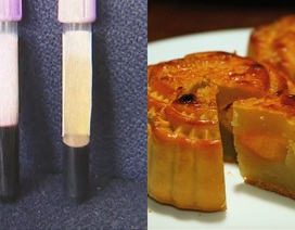 Máu chuyển sang màu trắng vì ăn 4 chiếc bánh Trung thu mỗi ngày