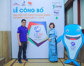 Đồng hành cùng Olympic 2030, Biontech truyền cảm hứng sống khỏe - sống xanh đến cộng đồng doanh nhân