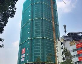 Thông báo về việc chuyển nhượng dự án Summit 216 Trần Duy Hưng