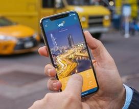 VIB tiên phong triển khai tính năng tra soát giao dịch trực tuyến trên ứng dụng MyVIB