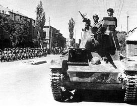 Liên Xô đã tìm cách sáp nhập Iran như thế nào
