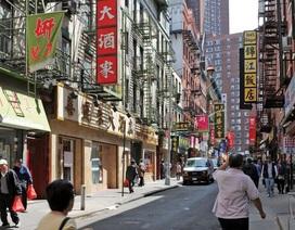 """Trung Quốc hạn chế quan chức nghỉ hưu sang các nước """"ngũ nhãn"""""""