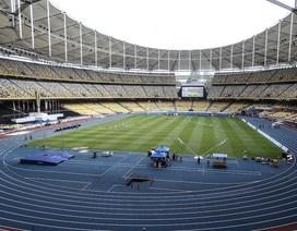 Malaysia có thể thay thế Thái Lan đăng cai vòng chung kết giải U23 châu Á