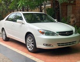 Loạt xe ô tô đấu giá rẻ bèo chỉ từ 40 triệu đồng ở Việt Nam