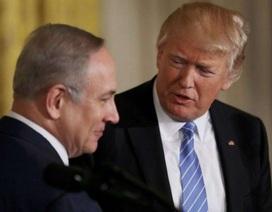 Mỹ - Israel chuẩn bị ký hiệp ước phòng thủ chung lịch sử