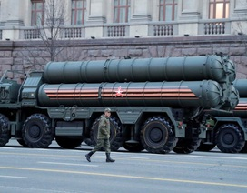 Thổ Nhĩ Kỳ tiết lộ thời điểm kích hoạt hệ thống rồng lửa S-400 mua của Nga