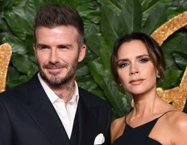 Victoria Beckham lo lắng cho cuộc hôn nhân đã đi qua 20 năm