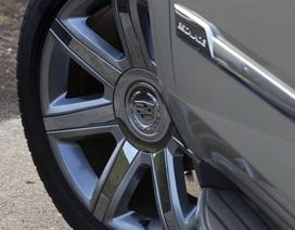 Hàng loạt xe của GM dính lỗi phanh