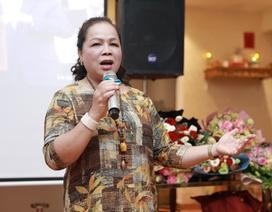 NSND Rơ Chăm Phiang: Ước nguyện được làm một liveshow kỷ niệm 40 năm ca hát