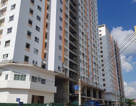 Dự án nhà ở xã hội HQC Nha Trang: Khi nào sẽ bàn giao nhà cho cư dân?