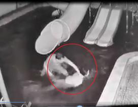 Người vợ liên tục bị chồng dìm xuống nước: Xảy ra lần nữa chắc không ai cứu kịp!