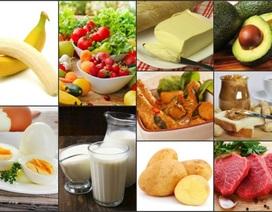 Những thực phẩm bổ dưỡng giúp bé mau cao lớn, tăng cân