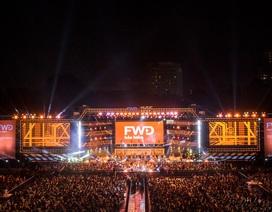 """Đón chờ """"đại tiệc"""" âm nhạc hoành tráng nhất Vpop tại SVĐ Mỹ Đình tháng 10"""