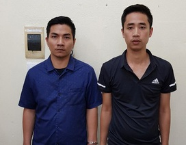 """Vụ nổ gói bưu phẩm ở Linh Đàm: """"Hàng"""" được vận chuyển dễ dàng bằng xe khách!"""