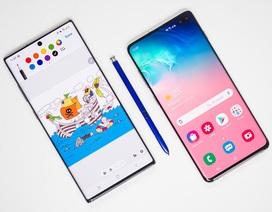 Samsung sẽ hợp nhất dòng Galaxy S và Galaxy Note vào năm sau?