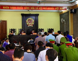 Sáng nay xét xử vụ gian lận thi cử ở Sơn La