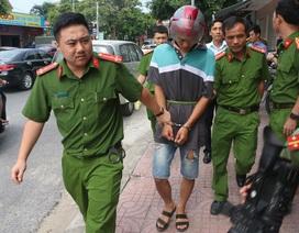 Làm giả thẻ ATM chiếm đoạt tiền, 3 đối tượng người Trung Quốc bị bắt