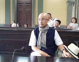 Xử kín vụ án ly hôn của vợ chồng ông chủ cà phê Trung Nguyên
