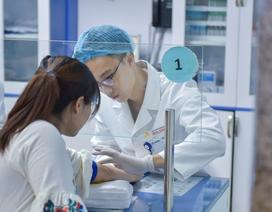 0 đồng để kiểm tra các bệnh lý về máu, men gan chính xác tại MEDLATEC