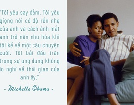 Cuộc gặp lần đầu giữa luật sư Michelle và thực tập sinh Barack Obama (kỳ 1)
