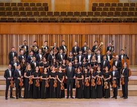Giám đốc âm nhạc Sun Symphony Orchestra hé lộ những điều thú vị trong mùa diễn bán vé đầu tiên của dàn nhạc