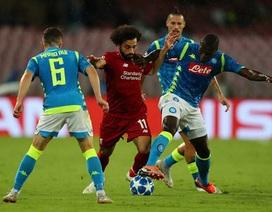 """""""Nhà Vua"""" Liverpool và chuyến đi đầy cạm bẫy tới San Paolo"""