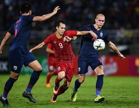 VFF dời lịch V-League vì mục tiêu World Cup của tuyển Việt Nam