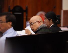 Hoãn phiên xử kín vụ án ly hôn của vợ chồng ông chủ cà phê Trung Nguyên