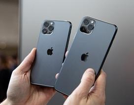 """Những """"điểm trừ"""" khiến iPhone 11 """"lép vế"""" so với các đối thủ cùng phân khúc"""
