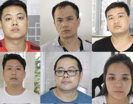 """Công an chuẩn bị khởi tố nhóm 6 đối tượng dụ dỗ gái trẻ đóng phim """"sex"""" ở Đà Nẵng"""