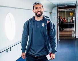 Man City mang đội hình sứt mẻ tới thi đấu với Shakhtar
