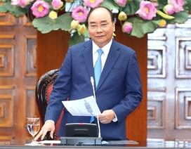 Thủ tướng: Muốn kinh tế phát triển thì an ninh phải tốt