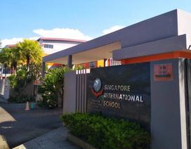Đà Nẵng khẳng định không có trường quốc tế