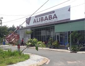 Bộ Công an khám xét 2 văn phòng địa ốc Alibaba tại Đồng Nai
