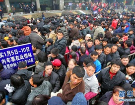 """""""Chướng ngại vật"""" lớn nhất đối với tham vọng tăng trưởng của Trung Quốc"""