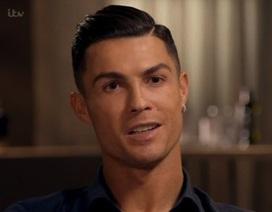 C.Ronaldo khủng hoảng niềm tin sau scandal hiếp dâm