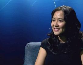 Bà Lê Diệp Kiều Trang rời ghế CEO Go-Viet sau 5 tháng nhậm chức