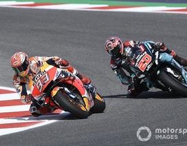 Chặng 13 MotoGP 2019: Chiến thắng chặng mang tính giải toả của Marquez