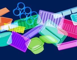 Hầu hết các sản phẩm nhựa chứa hóa chất độc hại