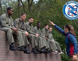 Văn Hậu vắng mặt trong buổi tập quân sự của Heerenveen