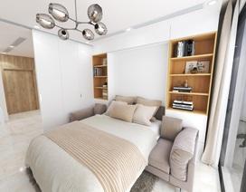 Dự án The Zei đón đầu xu hướng Living - Suite
